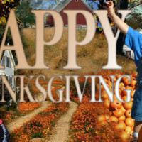 Happy Thanksgiving from Dynamic Interactive