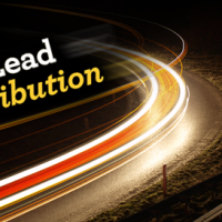 Live Lead Distribution