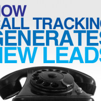 How Call Tracking Generates New Leads