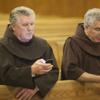How Friars Are Now Using SMS To Acquire Prayer Requests